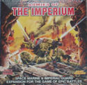 Armies of the Imperium box cover