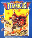 Codex Titanicus cover