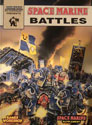 Space Marine Battles front cover