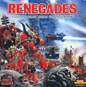 Renegades box cover